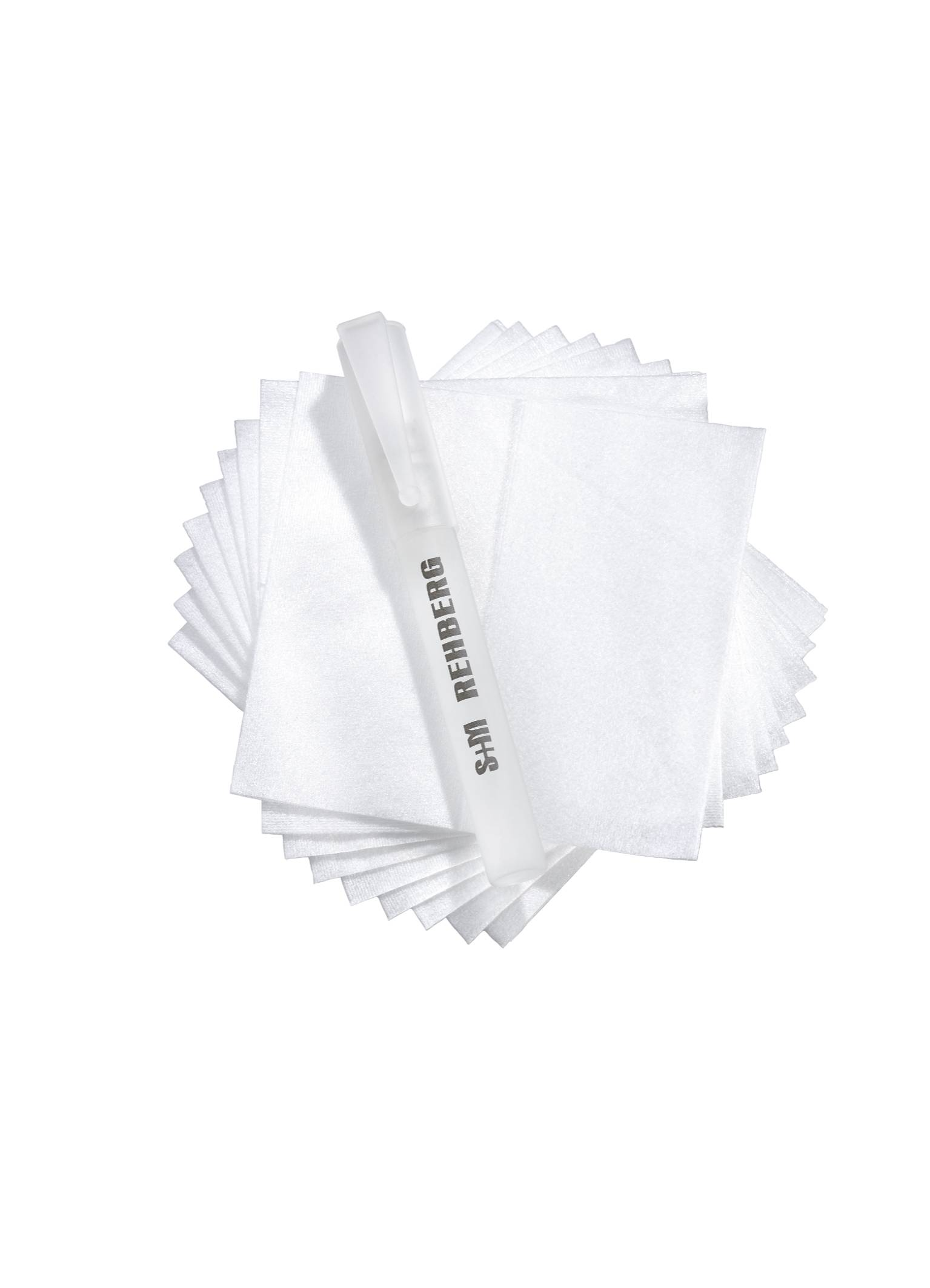digiclean 10 reinigungstücher zerstäuber